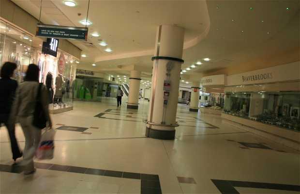 Victoria Centre