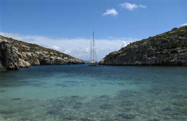 Playa Mgarr ix-Xini