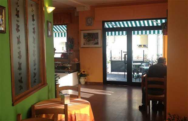 I Peccati Di Gola - Ristorante Pizzeria