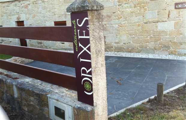 Restaurante Orixes