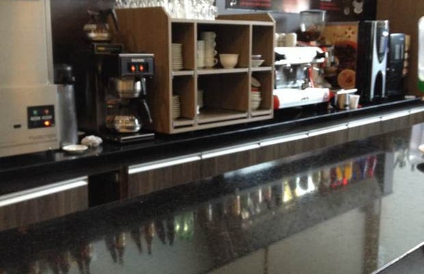 Aromas Café e Restaurante