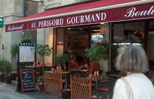 Au Perigord Gourmand
