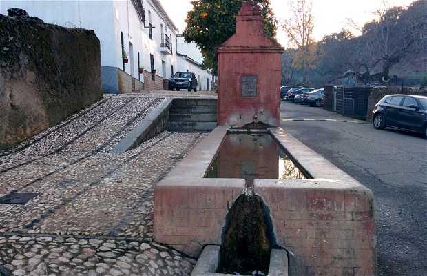 Fuente de Puerto Moral