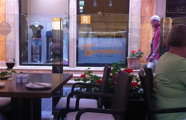 Restaurante Bandera
