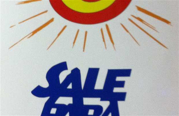 El Sol Sale Para Todos restaurant