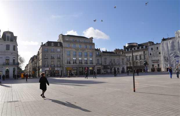 Plaza de Leclerc