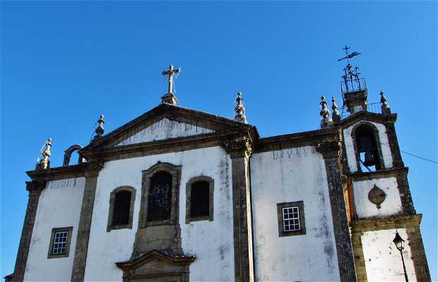 Igreja Matriz de Santo Estevão