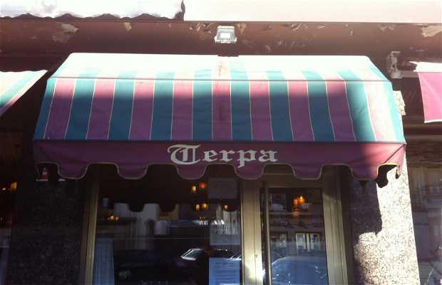 Restaurante Terpa