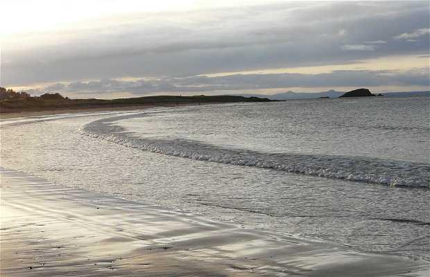 Playa de Dunbar