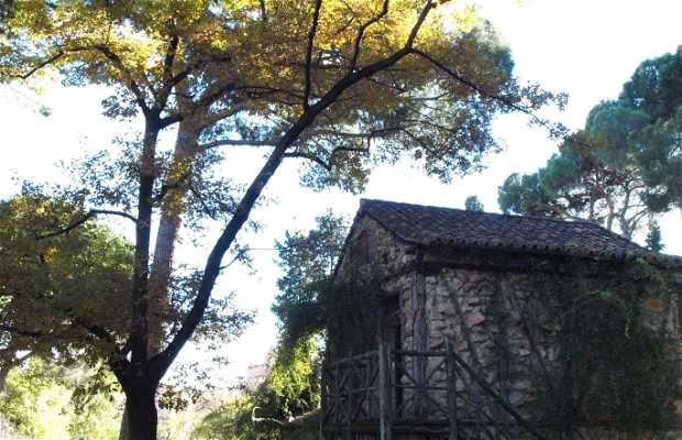 Casa de la Vieja del Capricho