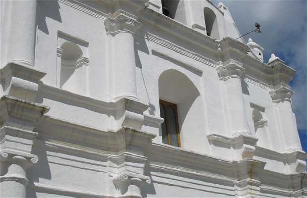 San Juan Cotzal