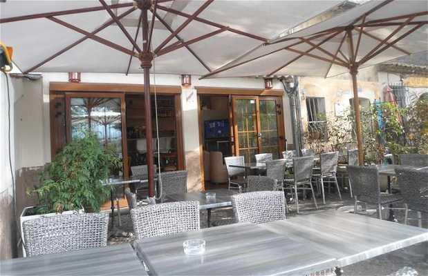 Restaurant bar L'atelier