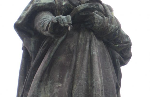 Bonn Beethoven Monument
