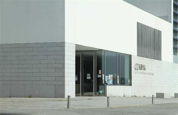 Central Museum Interpretation A Lugo Coast