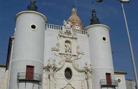 Iglesia de Ntra. Sra. de la Asunción