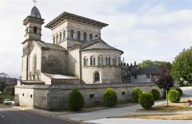 Parroquia San Juan De Lagostelle