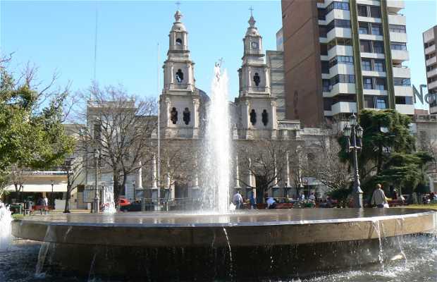 Cathedral Church in Rio Cuarto: 1 reviews and 6 photos