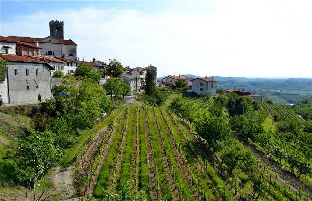 San Martino (Smartno)