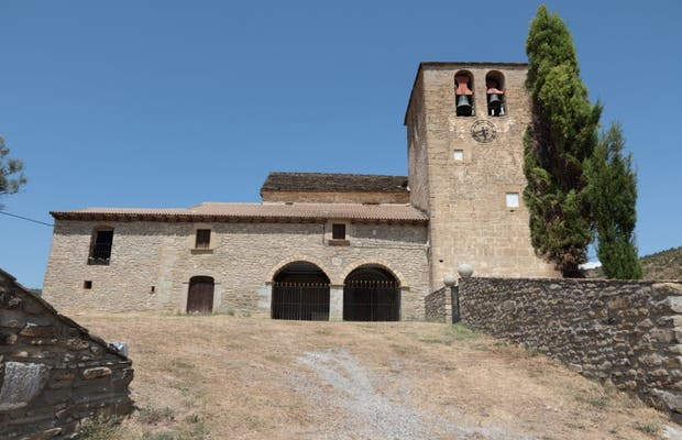 San Miguel de Latre