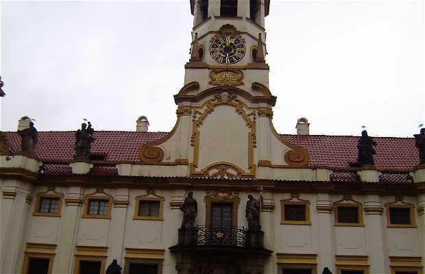 Iglesia El Loreto