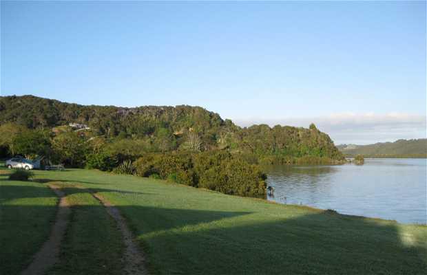 BAY of ISLANDS, Nueva Zelanda