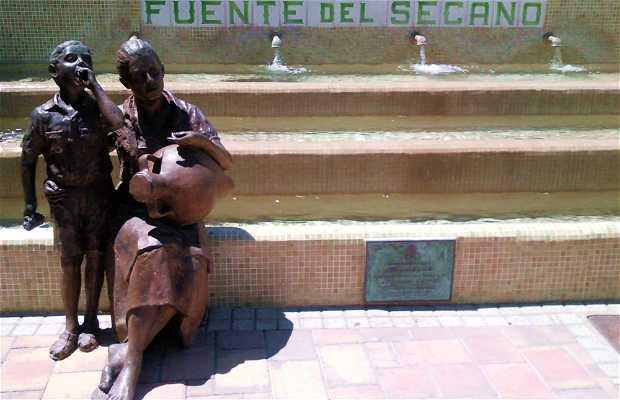 Fuente del Secano