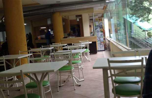 Restaurante do Carlitos