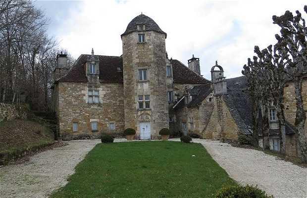 Château des Chabannes