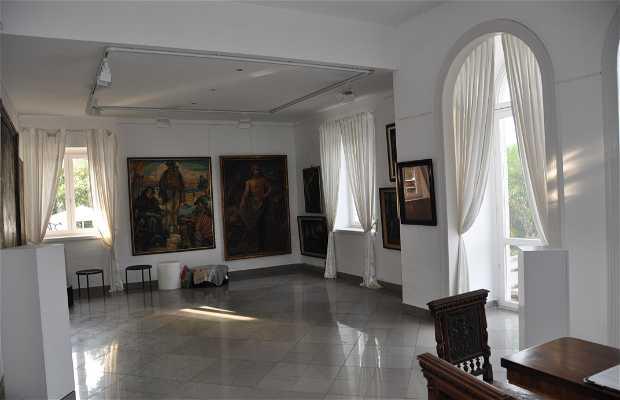 Galería Maximilian Vanka