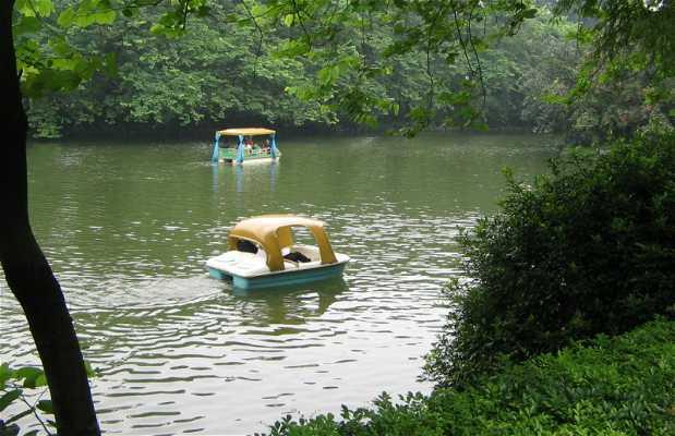 Parque de YueXiu