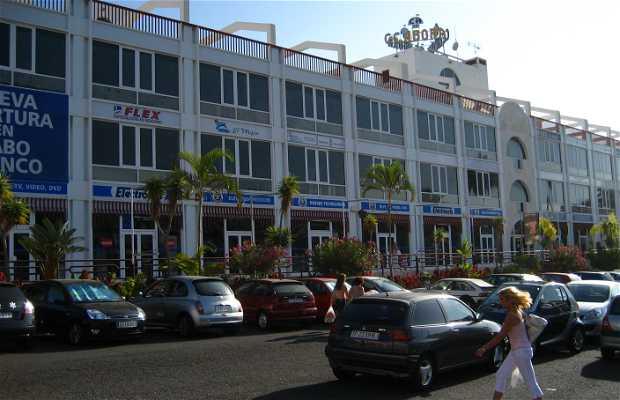 Centro Comercial Abora