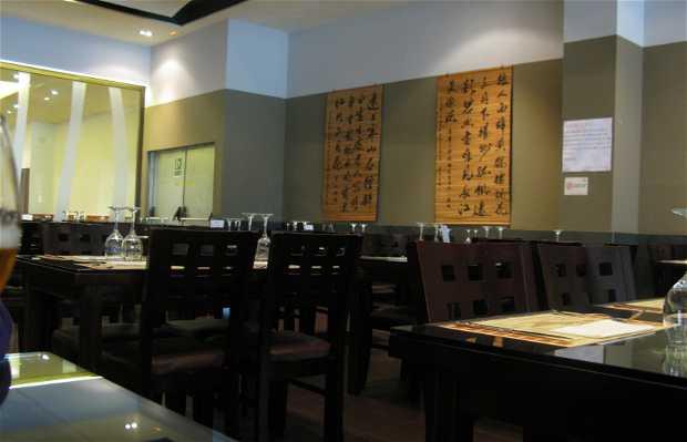 Restaurante Wok (Heron City)