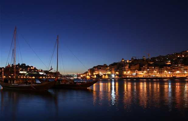 La riva del Duero