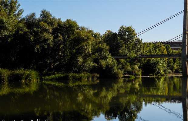 Parco dell'Ebro