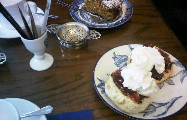 Tearoom Caffè Orientale