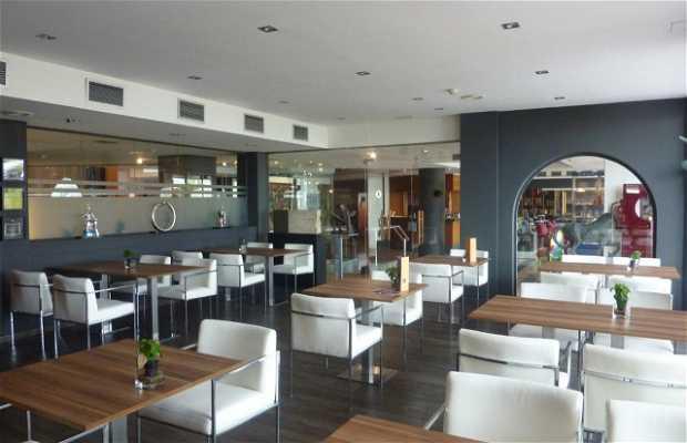Restaurante Iris Gallery