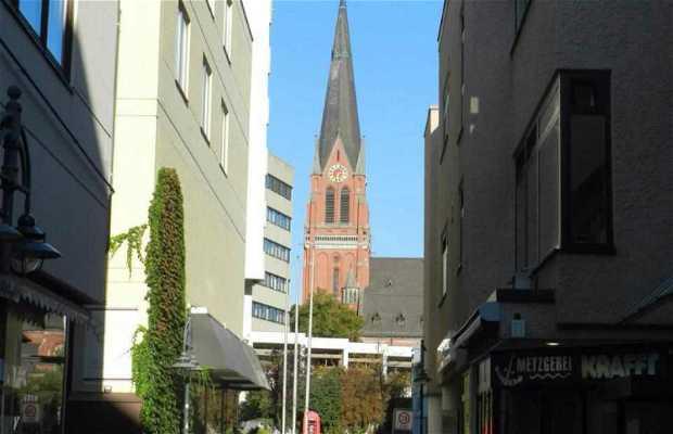 Heidenheim Alemania