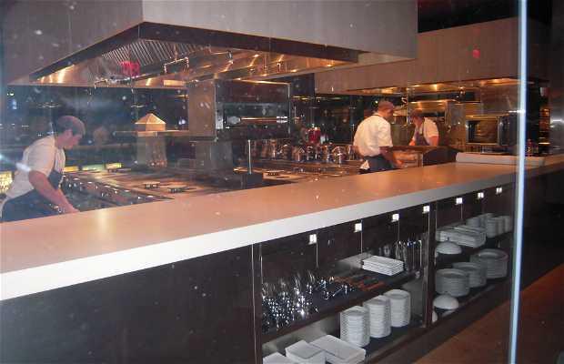 Restaurante Lincoln Center
