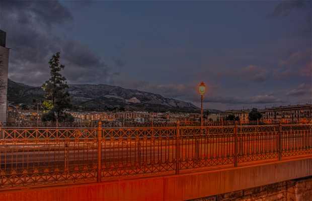 El Viaducto Alcoy