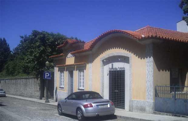 Posto de Turismo do Centro Histórico