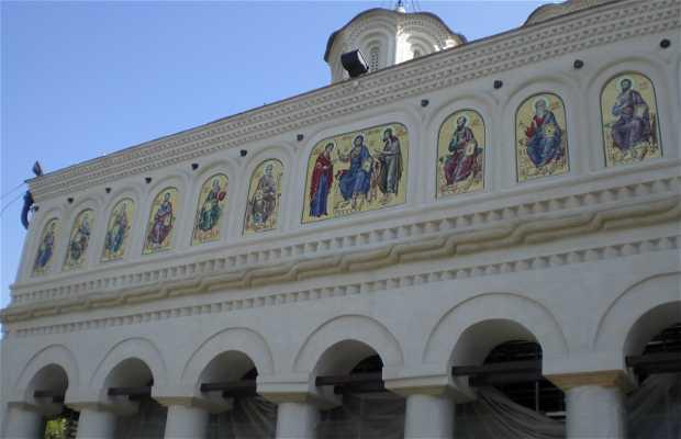 L'Eglise du patriarcat