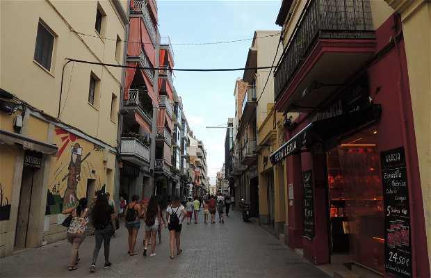 Avenida Francesc Macià