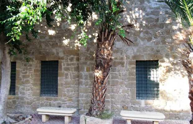 Calle Antigonou - Old Town-