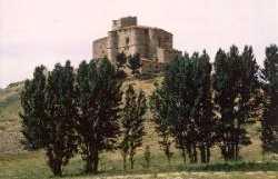 Château de Torrefuerte