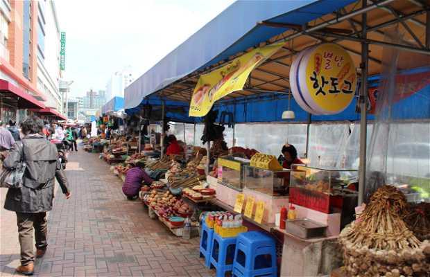 Sinnam Market