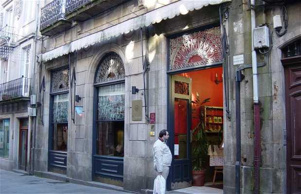 Calle del Villar
