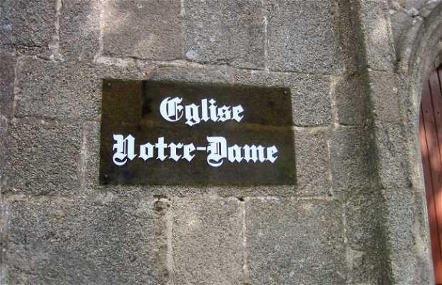 Iglesia Notre Dame