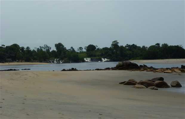 Kribi - Camerun