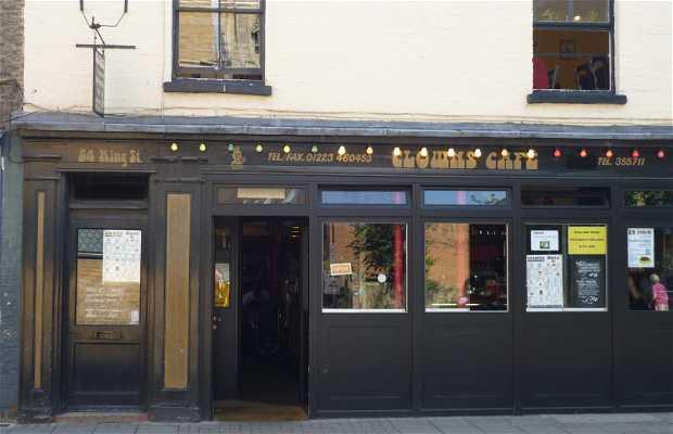 Clowns Cafe