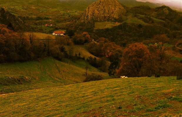 Valle del Sueve